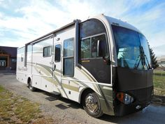 Check out this 2004 Fleetwood Pace Arrow 36B listing in Newport, WA 99156 on RVtrader.com. It is a Class A and is for sale at $50000.