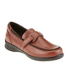 Apex Women's Evelyn Slip-On Shoes :: Women's Shoes :: Therapeutic :: FootSmart