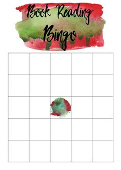 Book Reading Bingo - Printable in the Finished Paper Crafts category was listed for on 9 Oct at by wilnagerber in Pretoria / Tshwane Reading Bingo, Books To Read, Paper Crafts, Printables, Tissue Paper Crafts, Print Templates, Papercraft, Wrapping Paper Crafts, Paper Craft