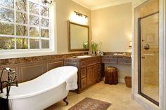 Bathroom Remodeling Ideas contemporary bathroom