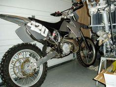 KTM 200 exc; ?Thumper?   Adventure Rider