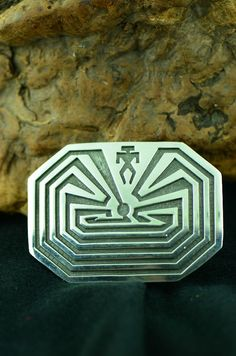 Entwined Celtic Birds Belt Buckle Comes in one of my Presentation Boxes. R