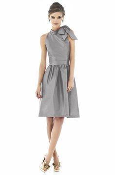 Alfred Sung D532 Bridesmaid Dress   Weddington Way. Love it!