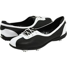 Callaway Half Lace - Would it be absurd to have multiple pairs of golf shoes?