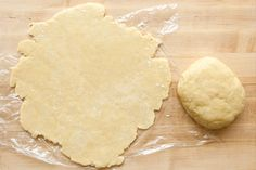 Fool-Proof Pie Crust, perfect every time!
