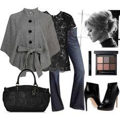 GossettGirl: Fashion Inspiration