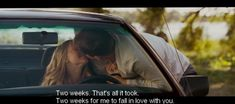 Photo of 2 weeks! for fans of Dear John (Movie) 31832764 Dear John Movie, Love Movie, Movie Tv, Dear Jhon, Dear John Quotes, Querido John, Nicholas Sparks Quotes, Favorite Movie Quotes, Movie Lines
