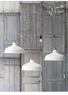 IKEA hanglamp Ranarp is My Favorite | Interieur design by nicole & fleur