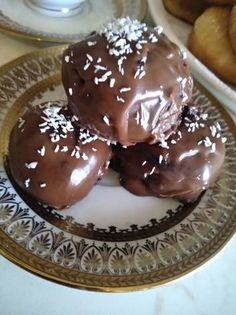 Biscotti Cookies, Nutella, Sweet Recipes, Food And Drink, Cooking Recipes, Pudding, Sweets, Candy, Desserts