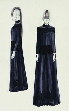 JANTINE VAN PESKI'S WIRES 10.0 COLLECTION