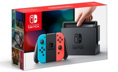 Data, preço e novidades sobre o Nintendo Switch. O novo vídeo-game da Nintendo, vem com uma proposta inovadora, podendo alternar entre console de mesa e por
