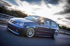 Vw Polo Modified, Vw Racing, Volkswagen Polo, Classic Cars, Automobile, Bmw, Tattoo, Vehicles, Cars