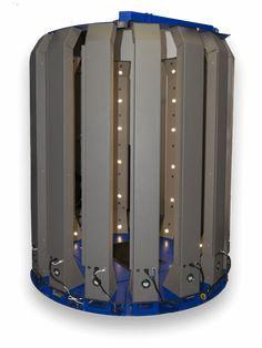 SCAN-O-MATIC 3D full body scanner
