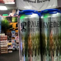 Our friends at @burleyoak are at it again with a #paleryder. This #ryeipa comes in at 7.5% and not only does it help you support a #localbrewery but you also support a local farm because the rye is locally grown! #beer #beersofinstagram #beergeek #beersnob #beernerd #beerporn #craftbeerporn #craftbeernerd #craftbeergeek #craftbeer #instabeer #mdbeer #marylandbeer #burleyoak #drinklocal #drinkmd