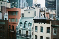 Manhattan, New York / photo by James Doyle