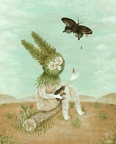 GOODBYE BUTTERFLY | Kathleen Lolley | 2012