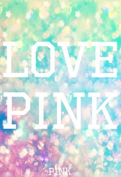 VS Pink- wallpaper