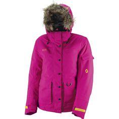 SCOTT Sports - SCOTT Nordic Women's Jacket Only Large 169.00chfrs à la place de 359.00chfrs