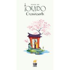 Tokaido: Crossroads Expansion