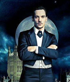 Jonathan Rhys Meyers is Dracula