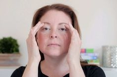 GIF Tutorial: How to Do a French Facial Massage -- The Cut