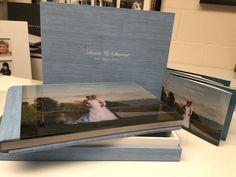 Sky blue wedding so sky blue Graphistudio wedding books :-)