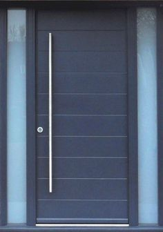 Modern Exterior French Doors unique contemporary front door with grid design. mahogany double
