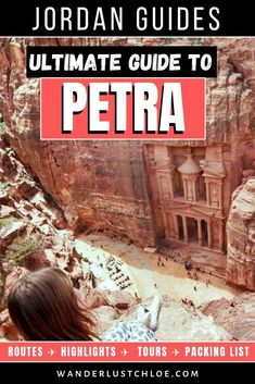 Planning a visit to Petra in Jordan From learning about the history finding best tours ticket prices what wear and hotels nearby find out all visiting adventuretravel petra outfit traveltips travelguide travelinspiration Asia Travel, Solo Travel, Travel Tips, Travel Plan, Travel Guides, Jordan Travel, Best Hotels, Maui Hotels, Lugares