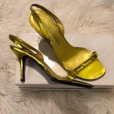 c8f3e19a290 8 Best YSL Sandals images
