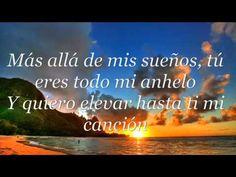 """▶ Sheila Romero """"Tu eres mi Rey"""" - YouTube"""