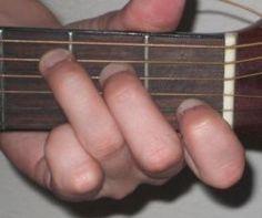 beginners guitar chords