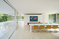 alberto campo baeza modern architecture mid century