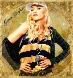 Gwen Stefani - Red carpet10