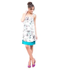 Vestido mujer LAHAINA Ref 4284