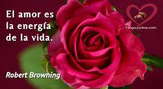 El amor es le energia de la vida www.TangoJuntos.com