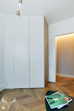 Styl minimalistyczny - zdjęcie od KRUBA DESIGN