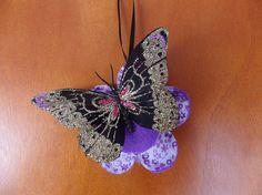 Butterfly of Harmony Moidle Fabulous Glittery by MichellesMoidles, £4.00