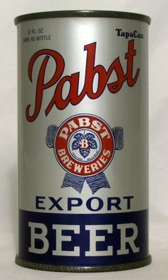 Pabst - Steel Canvas