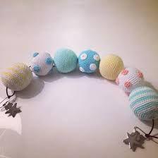 Image result for virka barnvagnsmobil bollar