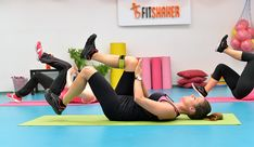 Ako schudnúť z brucha? Fitness, Sexy, Keep Fit, Health Fitness, Rogue Fitness, Gymnastics
