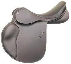 ed89e6e125e90 IKONIC PRO eventing saddle 1009 IKONIC PRO siodło crossowe | Siodła /  saddles | Dressage saddle, Saddles i Jumping saddle