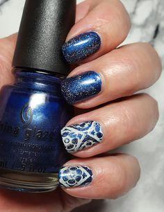 My Nails, Nail Polish, Beauty, Nail Polishes, Manicure, Cosmetology, Polish, Polish Nails, Manicures