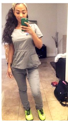 bd5c54ca3fd 13 Best Scrubs - Pretty & Smart images | Jaanuu scrubs, Medical ...