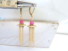 """Beauty of """"M (i) e ': jewels: make it yourself! - tuts"""
