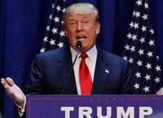 Trump les dice a los manifestantes ¡No tengan miedo! – MiamiDiario.com – The Bosch's Blog