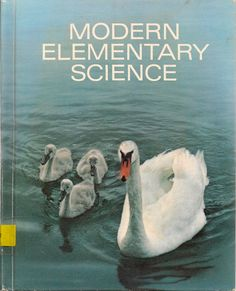 VINTAGE KIDS BOOK Modern Elementary Science by HazelCatkins, $7.50