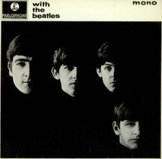 THE BEATLES - (1963) With The Beatles http://woody-jagger.blogspot.com/2013/02/los-mejores-discos-de-1963-por-que-no.html