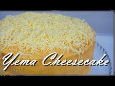 Yema Cheesecake No Drip Yema Cake Recipe, Biko Recipe, Filipino Dishes, Filipino Desserts, Filipino Recipes, Filipino Food, Cheesecake Recipes, Dessert Recipes, Food Cakes