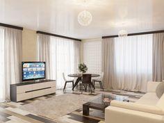Sfoglia le immagini di Soggiorno in stile in stile Minimalista di Катков Сергей . Lasciati ispirare dalle nostre immagini per trovare l'idea perfetta per la tua casa.