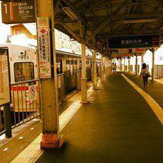 東急 池上線 五反田駅 (IK-01) in 品川区, 東京都